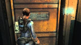Vídeo Gameplay Resident Evil Revelations PC (Castellano)