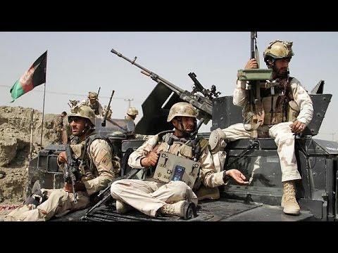 Terminou o ataque ao aeroporto de Cabul thumbnail