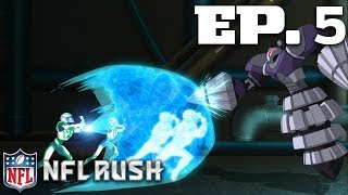Ep. 5: Frost and Ten (2012 - Full Show)   NFL Rush Zone: Season of the Guardians thumbnail