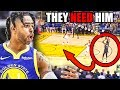 The REAL Reason Why The Warriors NEED D'Angelo Russell (Ft. NBA Free Agency, Curry, Shot Making)
