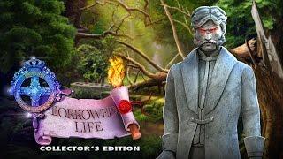 Royal Detective: Borrowed Life Collector