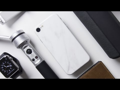 Thumbnail: iPhone 7 & 7 Plus: BEST Accessories!