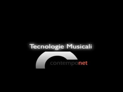 Inserimento file audio Studio One