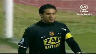 ACL 2009 , 1 4 , Retour Ismaily SC TAB 3 4 EST   Séance de Tirs au But 19 03 2009