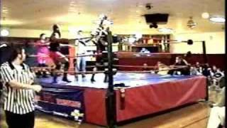 """""""the King Of Nakedness""""Sexy Sonny Samsons official music vid"""