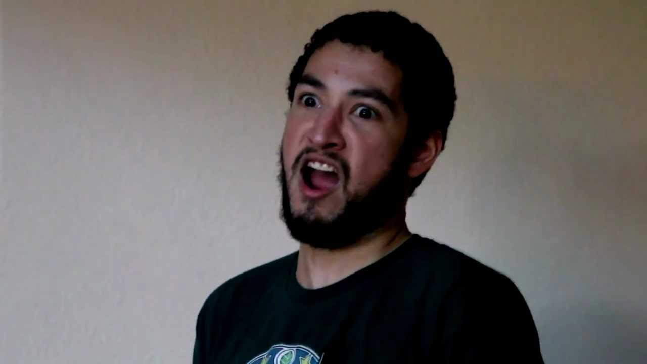 UberHaxorNova - Cry of rage - YouTube Uberhaxornova Face