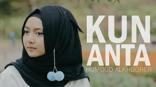 Video Kun Anta - Humood AlKhudher (Abilhaq, Andri Guitara)  cover download MP3, 3GP, MP4, WEBM, AVI, FLV Oktober 2017