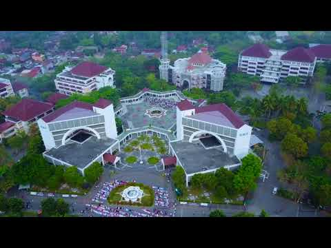 Mars Muhammadiyah — Sang Surya (UMY Version / Made by Students)