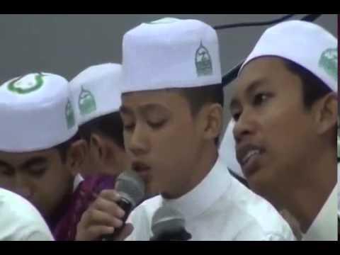 Copy of Qasidah Rohatil Atyaru Tasydu Madrasah AtTazkiyah