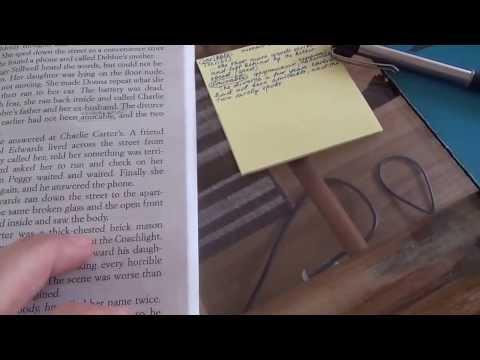 #117 США Как я учу английский язык по книге Джона Гришэма Невиновный