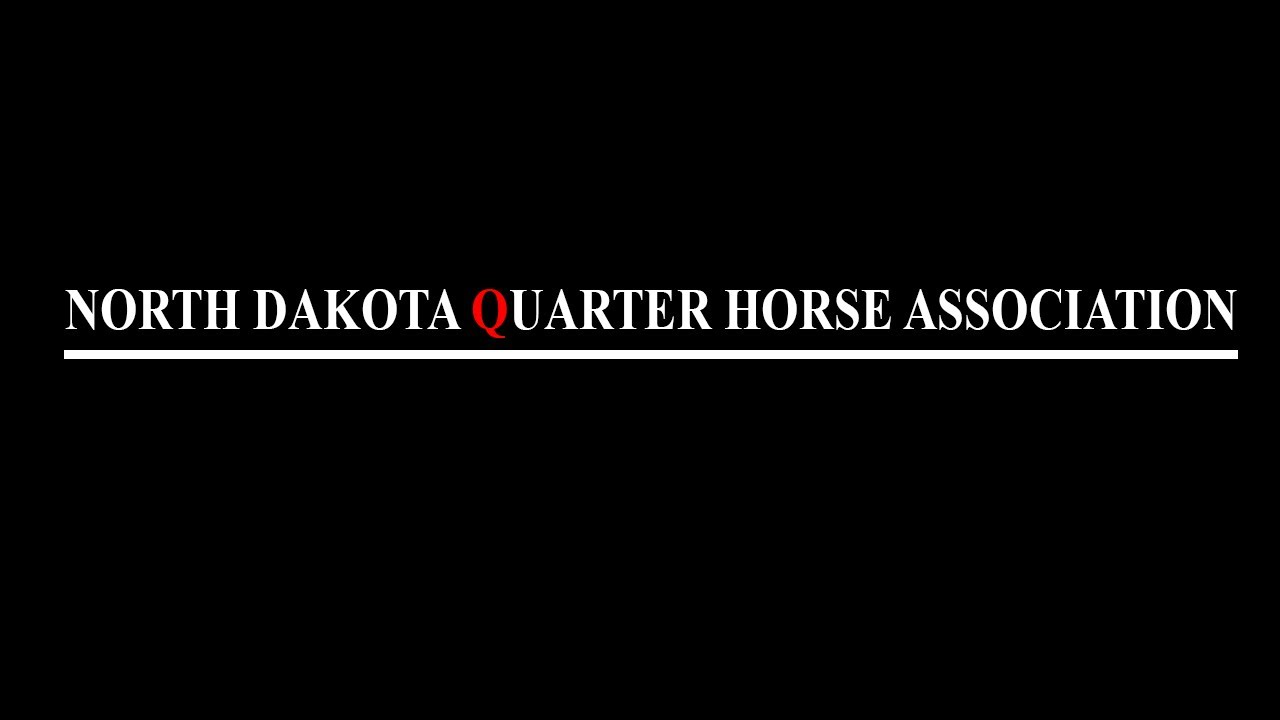 North Dakota Quarter Horse Association