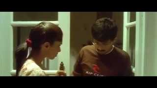 Bhavana Rao Plays Prank on Ganesh Comedy Scene - GaaliPata Movie Scenes