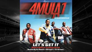 4Mula1 - Gotta Roll 2004