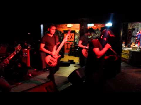In Search Of Live - Championship Bar 08/18/2014