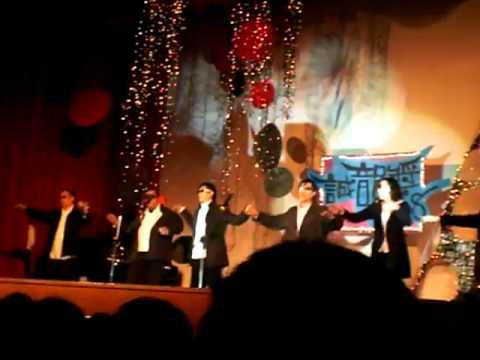 2008.12.30辭修高中誠韻獎 老師組 你是我的花朵3