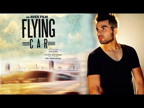Flying Car Ninja Ft. Sultan (Full Video) Latest...