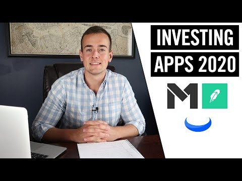 BEST INVESTING APPS FOR 2019 (Top 3 Free Investing Apps)