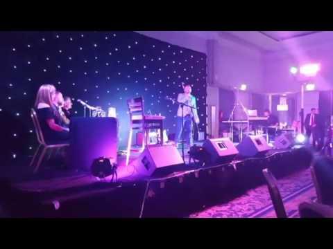 Geronimo at Dublin's Got Talent 2016