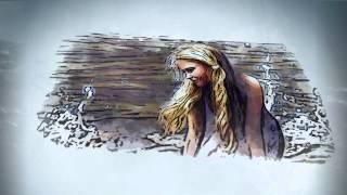 Девушка и море HD
