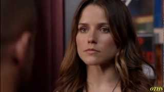 Brooke and Julian talking about Xavier | 9x08 One Tree Hill
