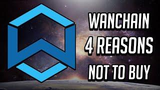 Wanchain Testnet - Top 4 Reasons NOT To Buy (2019)