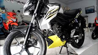 Suzuki GSX Bandit 150, Review Singkat dan Kelebihannya