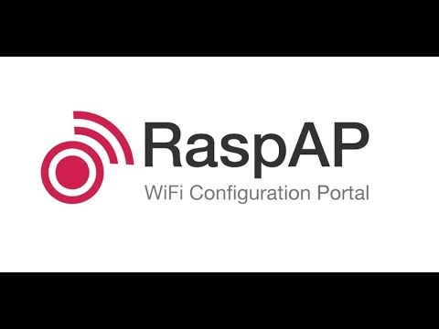 Winlink on iPhone/Android - Raspberry Pi Wireless Access Point