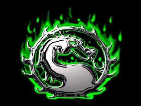 Mortal Kombat Theme Song 2