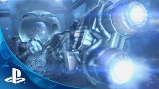 """Batman: Arkham Origins -- """"Cold, Cold Heart"""" DLC Launch Trailer"""