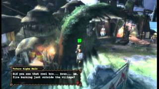 Quick Look: Monster Hunter Tri (Video Game Video Review)