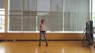 Change (체인지) - HYUNA (현아) Dance Cover (Blooe)