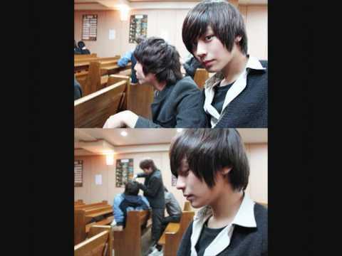 Ulzzang Park Jae Hyun