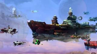 Infinity - Ark War Gameplay Trailer 2