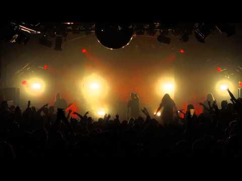 Meshuggah at Markthalle Hamburg, Germany, 22.11.2012, Video 2