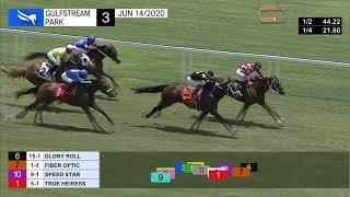 Vidéo de la course PMU RACE 3(NON PROPOSÉ)
