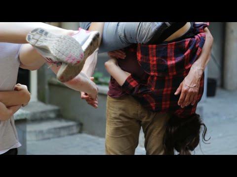 Docu / Trailer: Judith Sánchez Ruíz / A Berlin building, choreographed