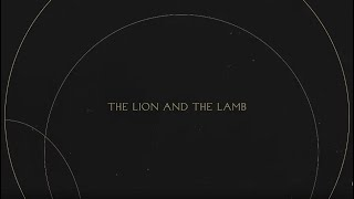 Lion and the Lamb | Without Words : Genesis