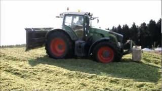 Big X 700, 936, Radlader etc. für Biogas!