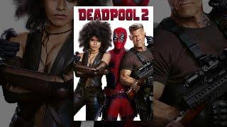 Deadpool 2 (Dublado)