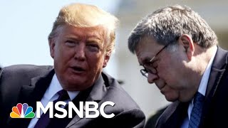 William Barr Reopens Probe Into Michael Flynn's Guilty Plea | Deadline | MSNBC