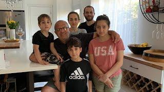 Հայրերի Օրը - Դաշնամուր Լարող Կա՞ - Heghineh Vlog 584 - Mayrik by Heghineh