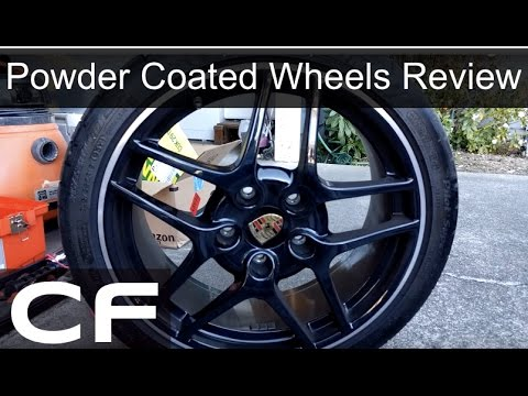 Get your wheels review