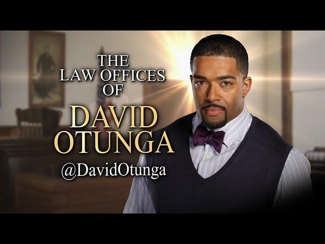 The Law Offices of David Otunga