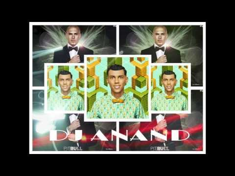 Stromae ft Pitbull - Papaoutai remix // Dj Anand