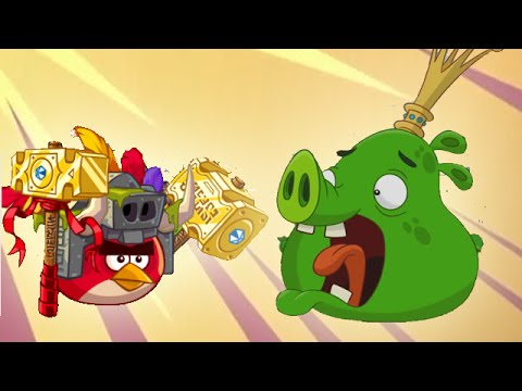 Angry Birds Epic: Final Cave 7 Forgotten Bastion Level 5 Friday Bottomless Challenge from YouTube · Duration:  24 minutes 18 seconds  · 1,878,000+ views · uploaded on 8/30/2014 · uploaded by ArcadeGo.com