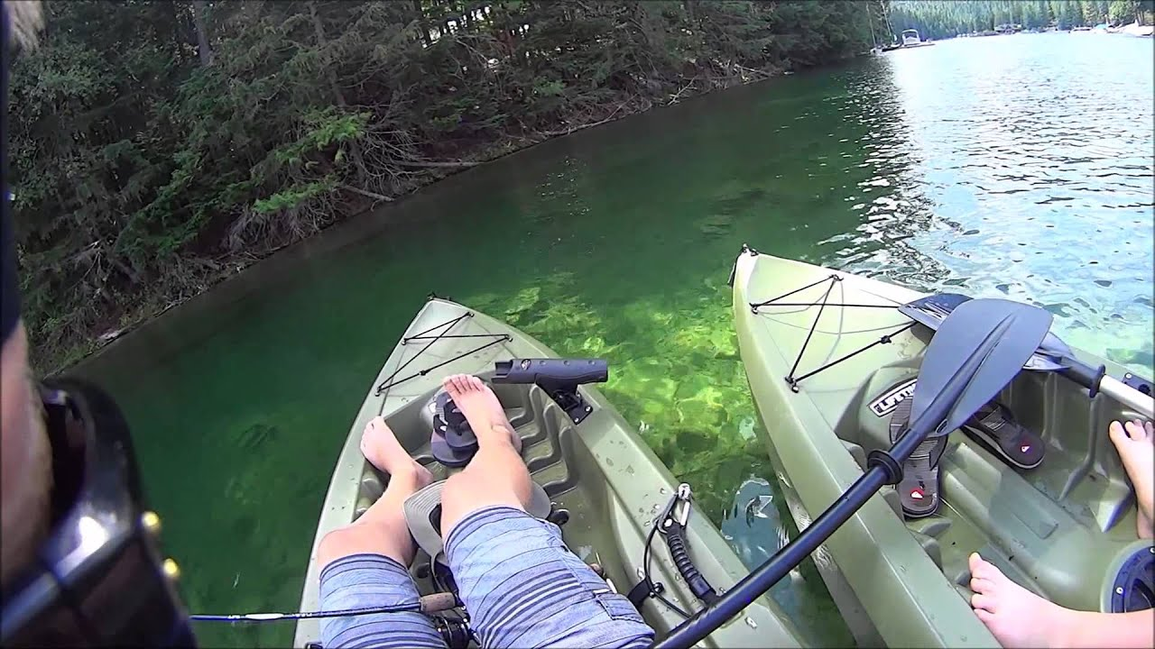 2014 priest lake idaho smallmouth bass fishing youtube for Bass fishing idaho