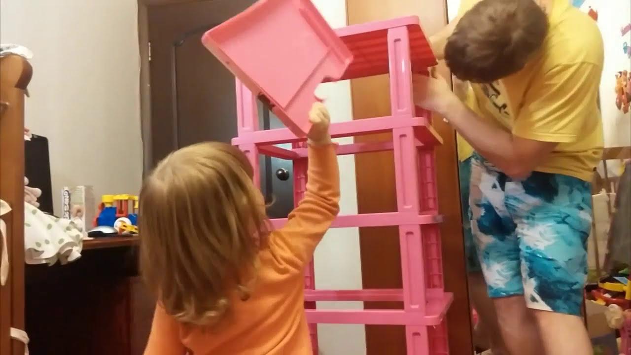 Пластиковые комоды помогут в организации пространства, хранения вещей и детских игрушек. В каталоге магазина san09 можно найти подходящий, недорогой комод с ящиками, все модели есть в наличии.