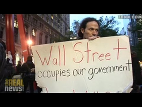 Obama and Occupy Wall Street