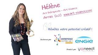 Art Vivance Pas-de-Calais 62000 Arras avec Hélène