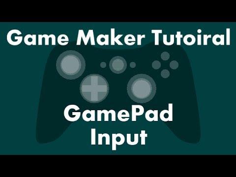 Menu Game Maker Game Maker Tutorial Gamepad